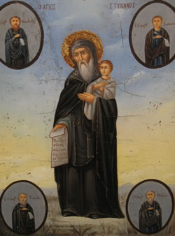 AgiosStylianos