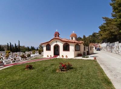 Ναός Κοιμητηρίου