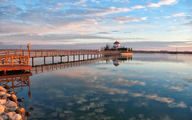 iera moni agiou nikolaou porto lagos