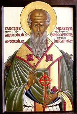 AgiosAristovoulos