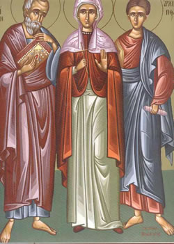 AgiosFilimon