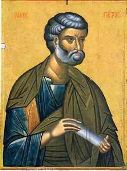 ApostolosPetros