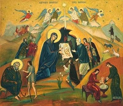 Γέννησις Χριστού